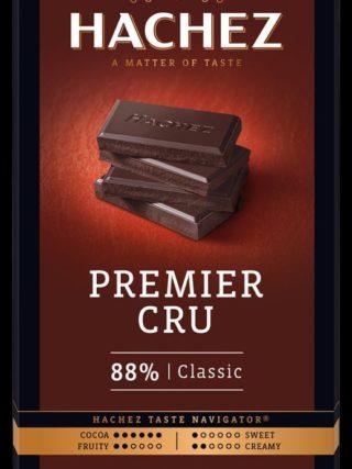 88% Premier Cru šokolaad 100g