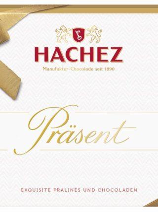 Präsent 125g Hachez