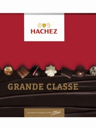 Grande Classe 450g Hachez