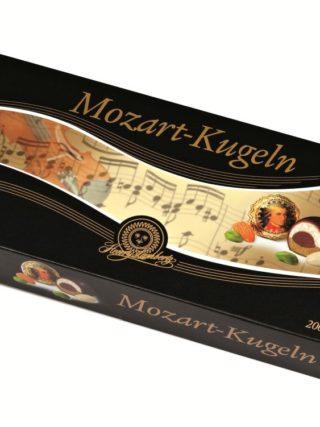 "Pralineerullid ""Mozart"" 200g Lambertz"