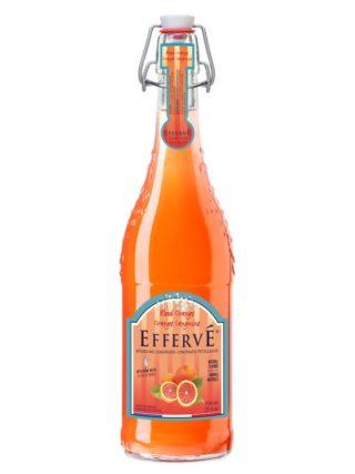 Efferve punase apelsini limonaad 75cl