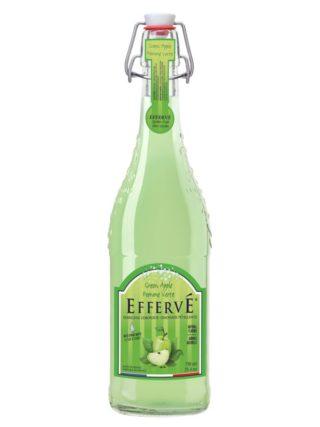 Efferve rohelise õuna limonaad 75cl