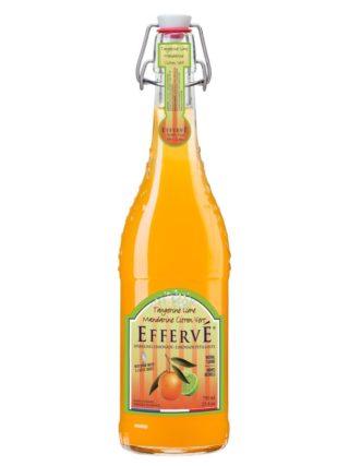 Efferve mandariini-laimi limonaad 75cl