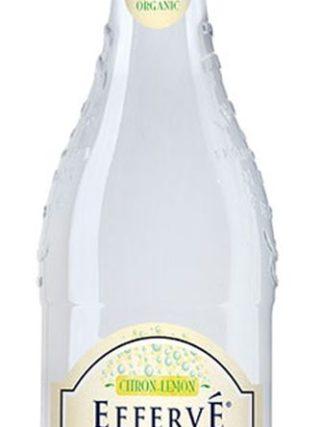 Efferve Bio Sidruni limonaad 75cl