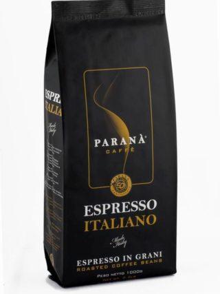 Parana® Espresso Italiano kohvioad 1kg