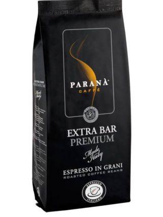Parana® Extra Bar Premium kohviuba 1kg