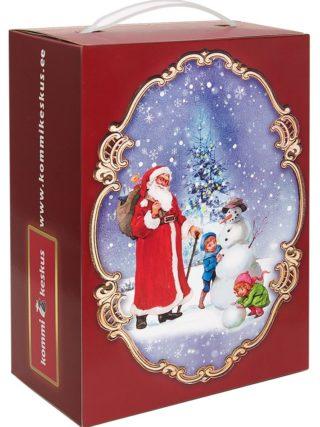 Sangaga jõulupakk 1000g
