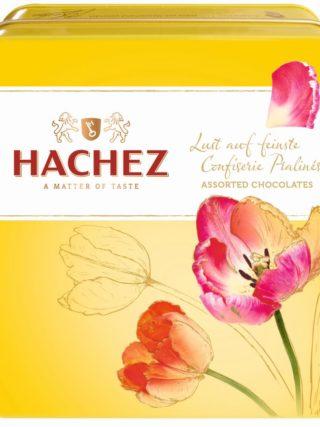 Eksklusiivne assortii Tulp 92g Hachez
