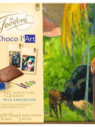 Choco I'Art minišokolaadid 112,5g