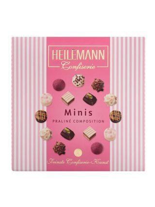 Heilemann Minipralineede valik 91g