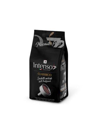 Intenso jahvatatud kohv Classico 250g